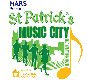 Music City Race logo